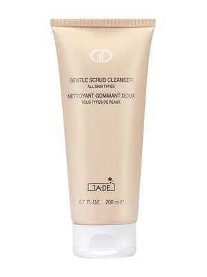 Gentle Scrub Cleanser