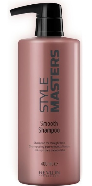 Style Masters Smootth Shampoo
