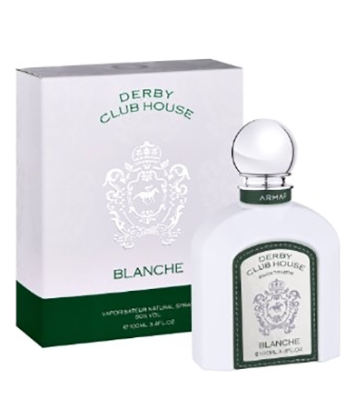 Derby Club House Blanche