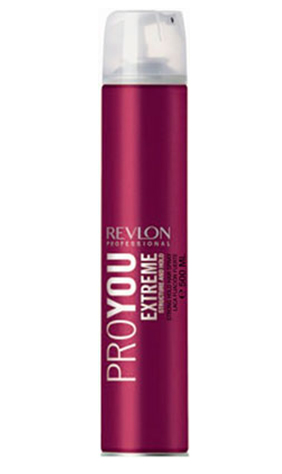 Proyuo Extreme Strong Hairspray