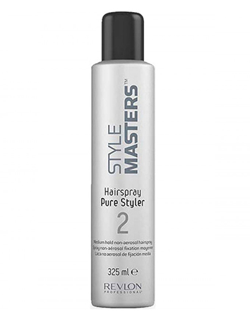 Style Masters Hairspray Pure Styler 2