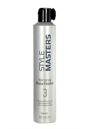 Style Masters Hairspray Photo Finisher 3