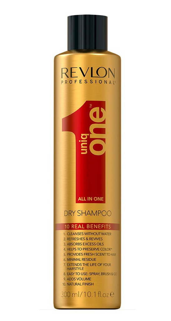 Uniq One All in One Dry Shampoo