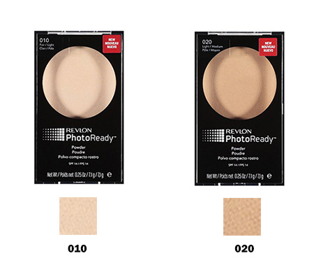 Photoready Powder