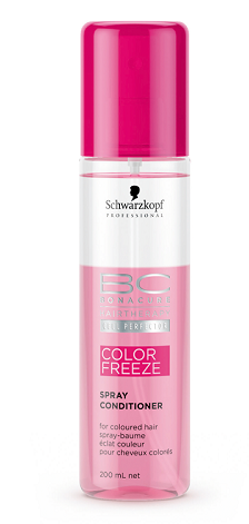 BC Color Freeze Spray Cond.