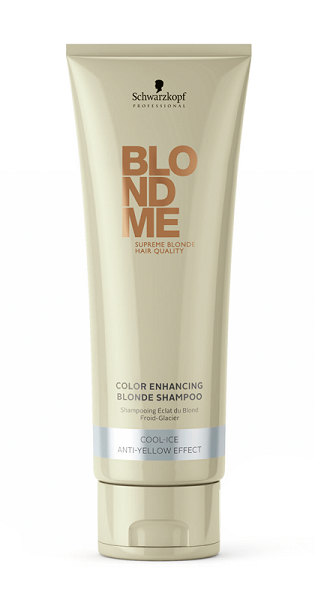 BLOND ME Shamp Color Blonde