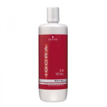IGORA Oxygental Lotion