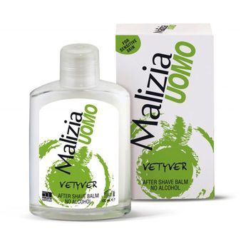 After Shave Balsamo Vetyver